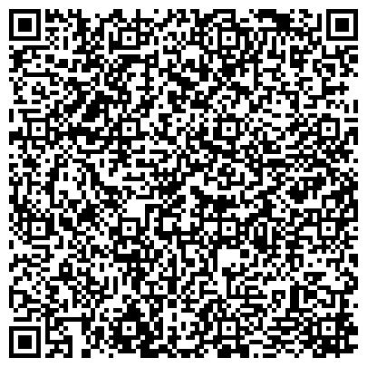 QR-код с контактной информацией организации СРКП ТОО Алматинский Автоцентр КамАЗ