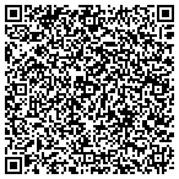 QR-код с контактной информацией организации РЫБНЫЙ НА КОМСОМОЛЬСКОЙ, ООО