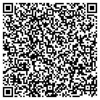 QR-код с контактной информацией организации PROРЫВ (ПРОРЫВ), ИП