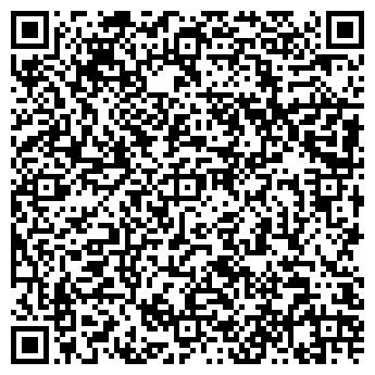 QR-код с контактной информацией организации Жанавто, ИП
