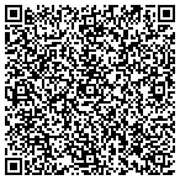 QR-код с контактной информацией организации Parts and Service (Партс энд Сёрвис), ТОО