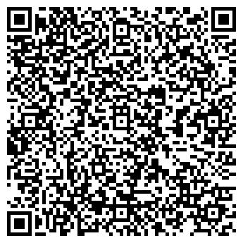 QR-код с контактной информацией организации Davlim001 (Давлим001), ИП