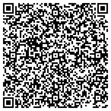 QR-код с контактной информацией организации Hot Bike Studio (Хот Байк Студио), ИП