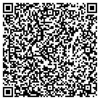 QR-код с контактной информацией организации Алматы бизнес тур, ТОО