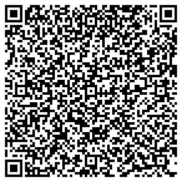 QR-код с контактной информацией организации РЕДБУЛ ПРОДОВОЛЬСТВЕННЫЙ МАГАЗИН
