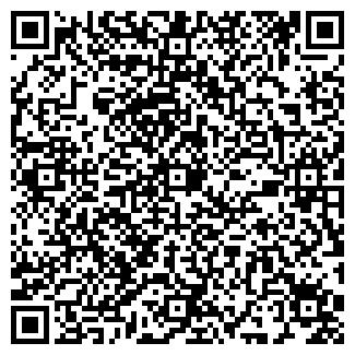 QR-код с контактной информацией организации Алибай, ИП