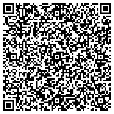 QR-код с контактной информацией организации Justina (Жустина), представительство