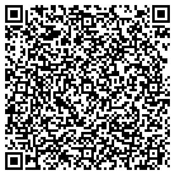 QR-код с контактной информацией организации Кожахметов, ИП