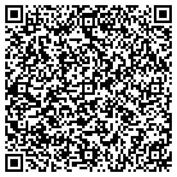 QR-код с контактной информацией организации СЕМЕЙЦЕМЕНТ ЗАО