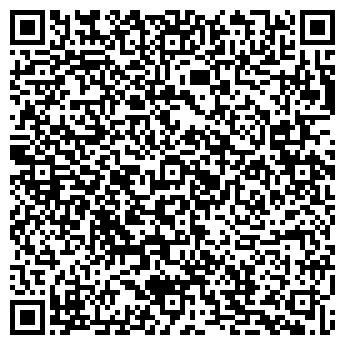 QR-код с контактной информацией организации Корпорация Мирас, ТОО