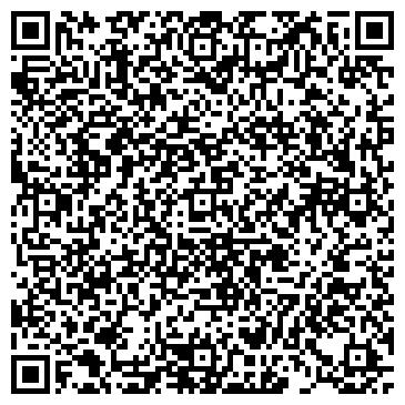 QR-код с контактной информацией организации ВостокТранс LTD, ТОО