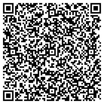 QR-код с контактной информацией организации АвтоДом-Т, ТОО