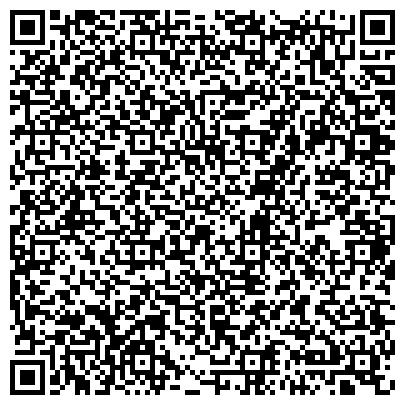 QR-код с контактной информацией организации AeroAutoexpress (АероАвтоэкспресс ), ТОО