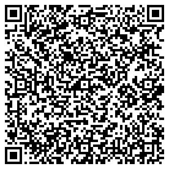 QR-код с контактной информацией организации Тлеулиев, ИП