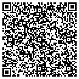 QR-код с контактной информацией организации Комек, ИП