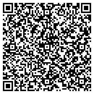 QR-код с контактной информацией организации Oralkhan, ТOO