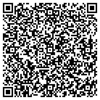 QR-код с контактной информацией организации ЗОЛОТАЯ ПОДКОВА