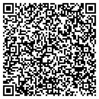 QR-код с контактной информацией организации Портных, ИП