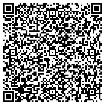 QR-код с контактной информацией организации Kobra (Кобра), ИП