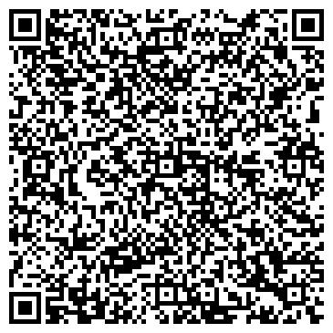 QR-код с контактной информацией организации Карибов А.А., ИП