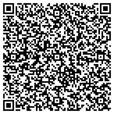 QR-код с контактной информацией организации Victory Электро-М (Виктори Электро-М), ТОО