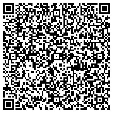 QR-код с контактной информацией организации МотоДом, ИП
