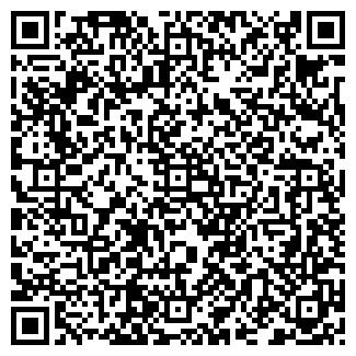 QR-код с контактной информацией организации Жанат, ИП
