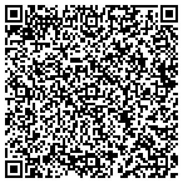 QR-код с контактной информацией организации PowerComp (Пауер Комп), ТОО