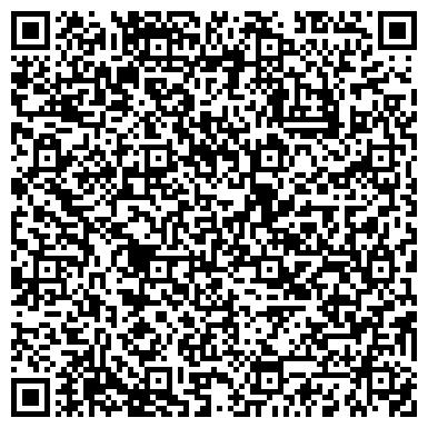QR-код с контактной информацией организации Корпорация ХимТоргСтрой, ТОО