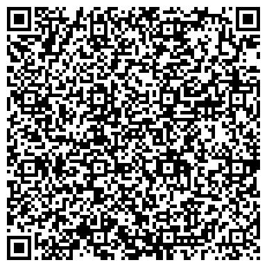 QR-код с контактной информацией организации Форстранссервис, ТОО