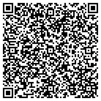 QR-код с контактной информацией организации ИП,ИП