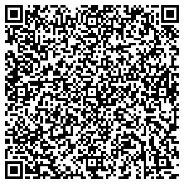 QR-код с контактной информацией организации АЛЬЯНС БАНК, СЕМИПАЛАТИНСКИЙ ФИЛИАЛ