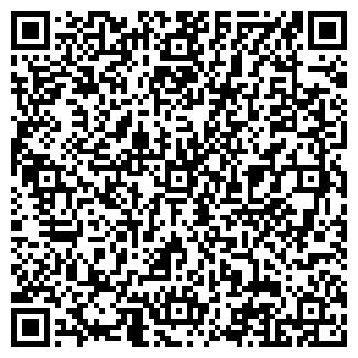 QR-код с контактной информацией организации СТС, ИП