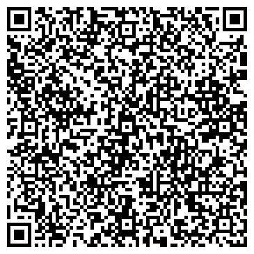 QR-код с контактной информацией организации Aim-market (Айм-маркет), ИП