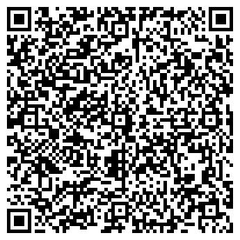 QR-код с контактной информацией организации Архипкин, ИП