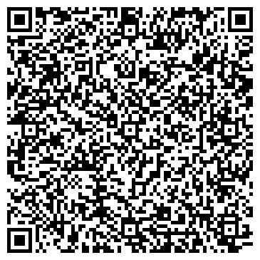 QR-код с контактной информацией организации Федорович Ю. В., сервисная компания, ИП