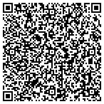 QR-код с контактной информацией организации МУП ВОЛГОГРАДСКОЕ ГОРОДСКОЕ ТЕЛЕВИДЕНИЕ (МТВ), РЕДАКЦИЯ ТЕЛЕПРОГРАММЫ