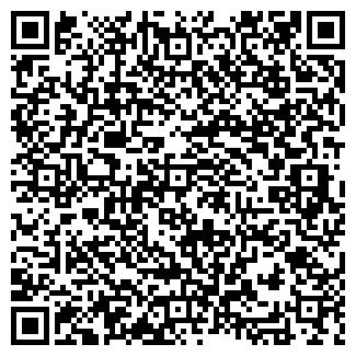 QR-код с контактной информацией организации Женискуль, ИП