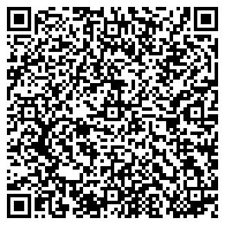 QR-код с контактной информацией организации Будаев, ИП