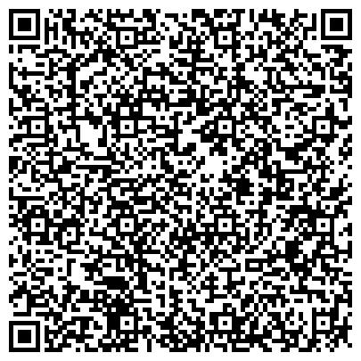 QR-код с контактной информацией организации Субъект предпринимательской деятельности BabyRent — Всеукраинская сеть проката детских товаров