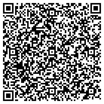 QR-код с контактной информацией организации Грибок П. С., ИП