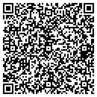 QR-код с контактной информацией организации Свайное поле