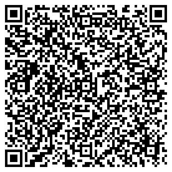 QR-код с контактной информацией организации ИП Ефименко Н.А., Частное предприятие