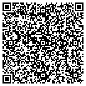 QR-код с контактной информацией организации ПП Петряев