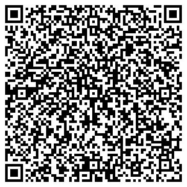 QR-код с контактной информацией организации Дизайн студия «Десятое королевство»
