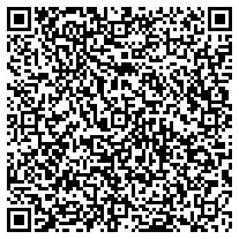 QR-код с контактной информацией организации Свадебный салон «МЕДЕЯ»