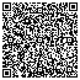 QR-код с контактной информацией организации YAMAHA