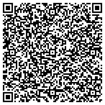 QR-код с контактной информацией организации «Babyservice» Луганский филиал