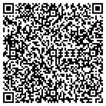QR-код с контактной информацией организации И.п Торегелдиев