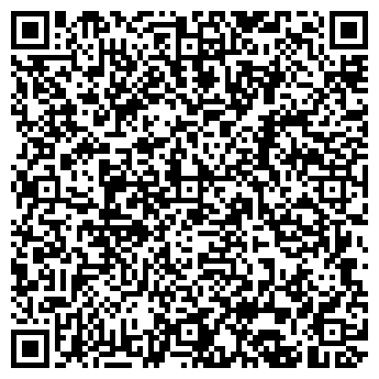 """QR-код с контактной информацией организации ИП """"Кирюхина"""""""